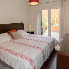 Отель Quinta da Torre комната для гостей фото 4