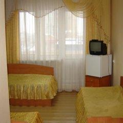 Отель Биц 3* Кровать в общем номере