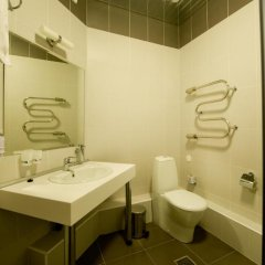 Гостиница Арена Минск 3* Стандартный номер двуспальная кровать фото 2