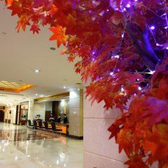 Gehao Holiday Hotel интерьер отеля фото 2