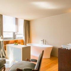 Отель Armazém Luxury Housing Люкс повышенной комфортности разные типы кроватей фото 2