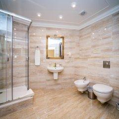 Гостиница Vintage na Bulvare Украина, Одесса - отзывы, цены и фото номеров - забронировать гостиницу Vintage na Bulvare онлайн ванная фото 2