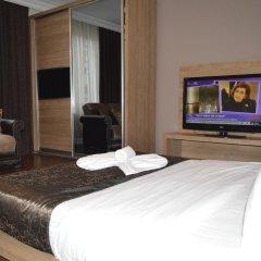 Отель ISTANBULINN 3* Улучшенный люкс фото 7