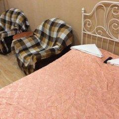 Гостевой дом В сердце Номер категории Эконом с различными типами кроватей фото 9