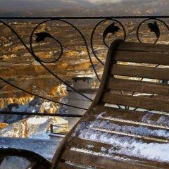 Cappadocia Cave Resort&Spa Турция, Учисар - отзывы, цены и фото номеров - забронировать отель Cappadocia Cave Resort&Spa онлайн спортивное сооружение