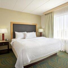 Отель Springhill Suites Minneapolis-St Paul Airpt/Mall Of America 3* Люкс фото 9