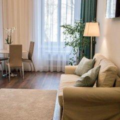 Отель Harmonia Palace 5* Улучшенные апартаменты фото 7