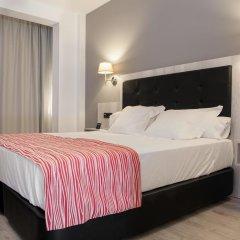 Hotel Soho Bahia Malaga 3* Стандартный номер с различными типами кроватей фото 14