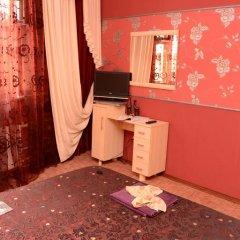 Мини-отель Пятница 2* Стандартный номер разные типы кроватей фото 3