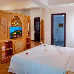 Green Hotel Nha Trang 3* Представительский номер фото 2