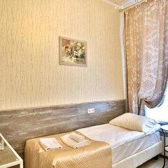 Мини-Отель Ария на Римского-Корсакова Студия с различными типами кроватей фото 29