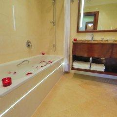 Отель Romance Puškin 4* Представительский люкс с различными типами кроватей фото 7