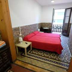 Lenin Hostel Стандартный номер с различными типами кроватей фото 10