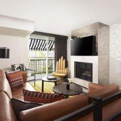 Отель Le Montrose Suite Hotel США, Уэст-Голливуд - отзывы, цены и фото номеров - забронировать отель Le Montrose Suite Hotel онлайн комната для гостей фото 2