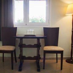 Kimon Athens Hotel Стандартный номер с различными типами кроватей фото 3