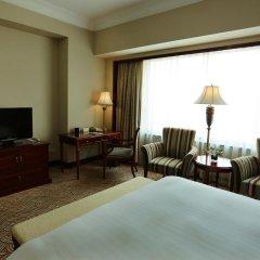 Guxiang Hotel Shanghai 4* Номер Бизнес с различными типами кроватей фото 6