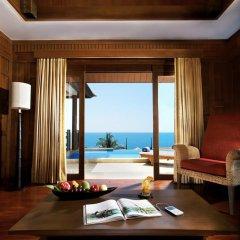 Отель Rawi Warin Resort and Spa 4* Люкс с различными типами кроватей фото 9