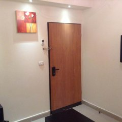 Nahalat Yehuda Residence 3* Студия с различными типами кроватей фото 2