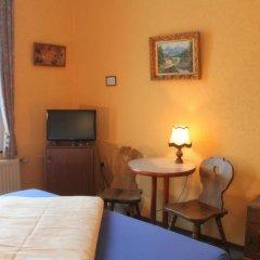 Hotel Adler 3* Стандартный номер с различными типами кроватей фото 7