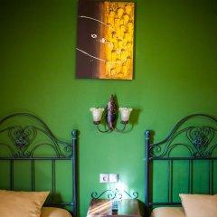 Отель Hostal Ametzaga?A Улучшенный номер