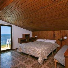Отель Mansarda Zio Attilio Казаль-Велино комната для гостей фото 2