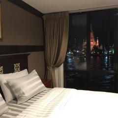 Отель Sala Arun 4* Улучшенные апартаменты фото 2