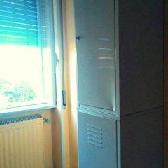 Hostel Prima Base Стандартный номер с различными типами кроватей (общая ванная комната) фото 12