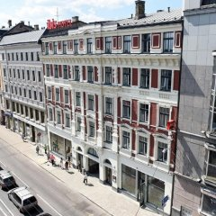 Отель Ibis Riga Centre Латвия, Рига - 7 отзывов об отеле, цены и фото номеров - забронировать отель Ibis Riga Centre онлайн фото 3