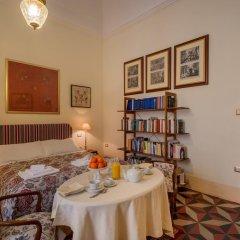 Отель B&B Palazzo Bernardini 2* Стандартный номер фото 16