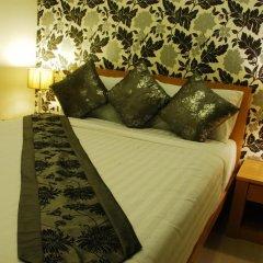 Отель Le Desir Resortel 3* Стандартный номер фото 6