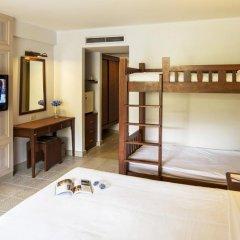 Отель Phuket Orchid Resort and Spa 4* Стандартный семейный номер с разными типами кроватей фото 16