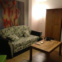 Отель More Guesthouse комната для гостей фото 4