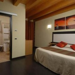 Hotel Villa Altura 3* Стандартный номер фото 8