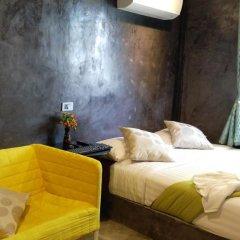 Отель La Chambre @ Ko Lanta 4* Улучшенный номер фото 3