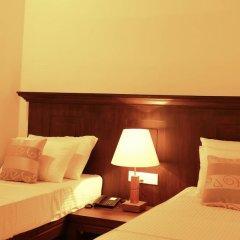 Отель Lotus Paradise Health Resort Шри-Ланка, Ахунгалла - отзывы, цены и фото номеров - забронировать отель Lotus Paradise Health Resort онлайн комната для гостей фото 5