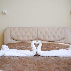 Grand Spa Hotel Avax комната для гостей фото 4