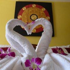 Отель Baan Chang Bed and Breakfast спа фото 2