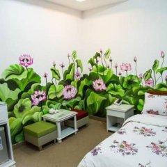 Отель Minh Thanh 2 2* Номер Делюкс фото 48