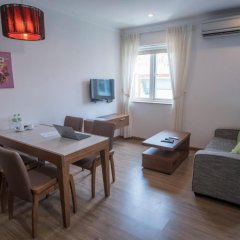 Апартаменты Song Hung Apartments Улучшенные апартаменты с различными типами кроватей фото 5