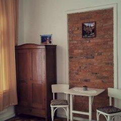 Рандеву Хостел Стандартный номер с двуспальной кроватью (общая ванная комната) фото 7