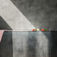 Отель Elysium Residence Греция, Остров Санторини - отзывы, цены и фото номеров - забронировать отель Elysium Residence онлайн ванная фото 2