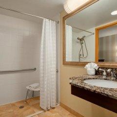 Отель Embassy Suites Minneapolis - Airport 4* Стандартный номер фото 4