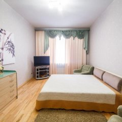 Гостиница Karla Marksa комната для гостей фото 2