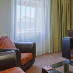 Гостиница Дом Classic 4* Улучшенный люкс разные типы кроватей фото 6
