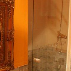 Отель Apartamentos Rincón del Puerto ванная