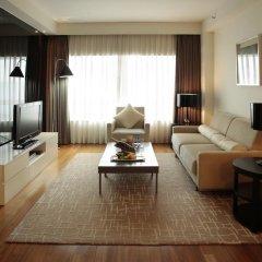 Best Western Premier Hotel Kukdo 4* Люкс повышенной комфортности с различными типами кроватей фото 7