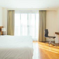 Отель Thomson Residence 4* Представительский люкс фото 15