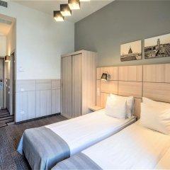 Wellton Centrum Hotel & Spa 4* Стандартный номер с различными типами кроватей фото 3