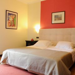 Отель Quinta Cova Do Milho 3* Стандартный номер фото 3