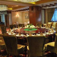 Отель Long Hai Сиань помещение для мероприятий
